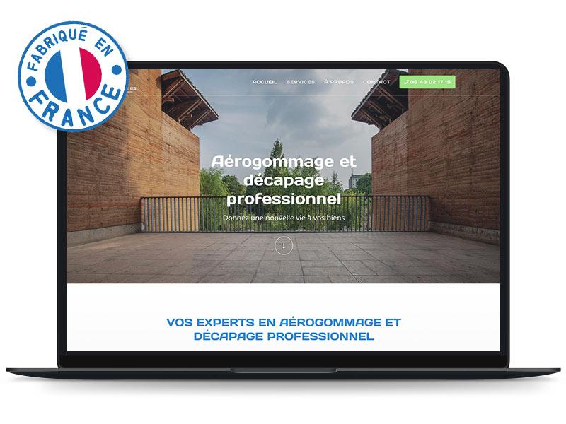 projet-site-francais-aerogommage63