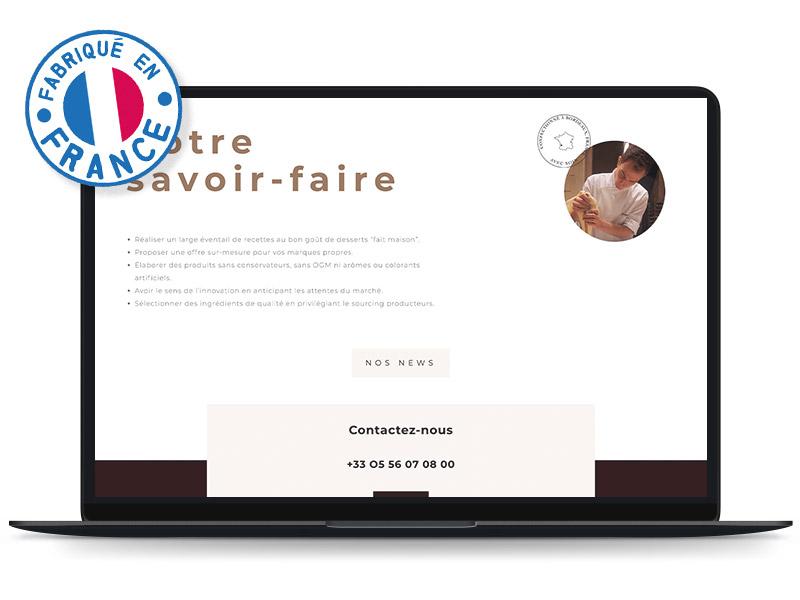 projet-site-francais-delidess