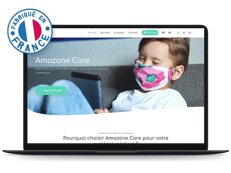 projet-site-francais-amazone-care